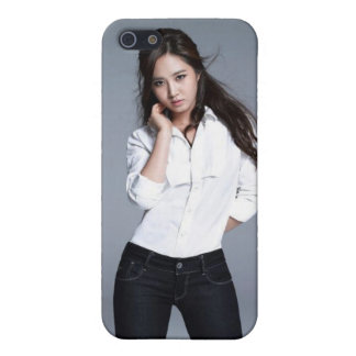 Kwon Yuri Case For iPhone SE/5/5s
