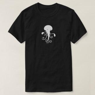 Kwubos Shirt evil jellyfish spirit
