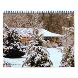 KWWL TV Debut Calendar