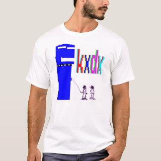 KxdX: Big Blue And Crew T-Shirt