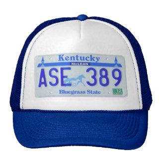 KY96 TRUCKER HAT