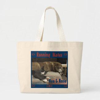 Kya & Rosie Canvas Bag