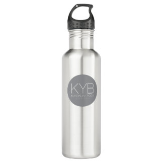 KYB 24oz Water Bottle