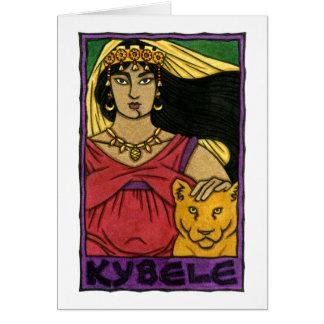 Kybele Card