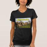 KYCA106.Old Farm - Woodford Co Ky. Shirts