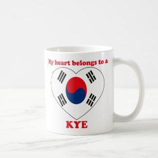 Kye Mugs