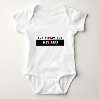 KYI LEO BABY BODYSUIT