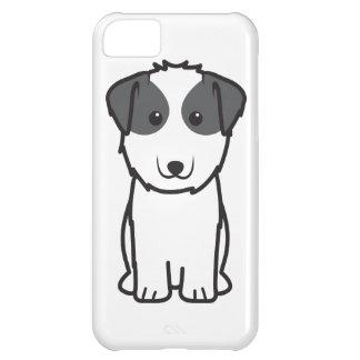 Kyi-Leo Dog Cartoon iPhone 5C Cover