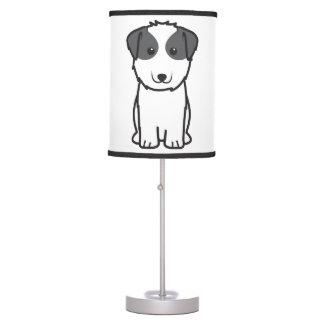 Kyi-Leo Dog Cartoon Table Lamp