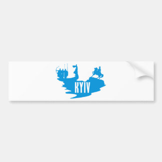 Kyiv Bumper Sticker