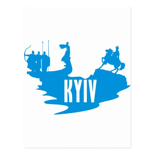 Kyiv Postales
