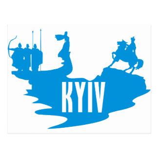 Kyiv Postal
