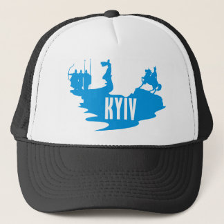 Kyiv Trucker Hat
