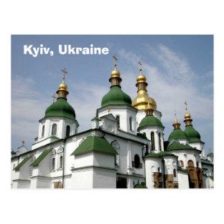 Kyiv, Ucrania Tarjetas Postales