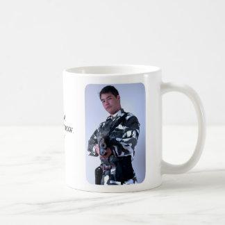 """Kyle """"collectors"""" Mug"""