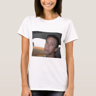Kyle May Sad Face T-Shirt