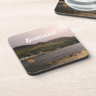 Kyle of Lochalsh Beverage Coaster