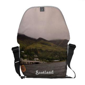 Kyle of Lochalsh Courier Bag