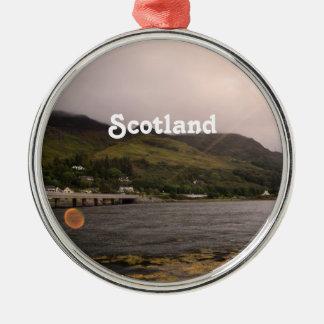 Kyle of Lochalsh Ornament