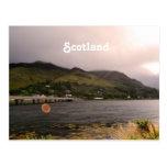 Kyle of Lochalsh Postcard