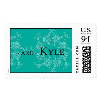 Kyle stamp
