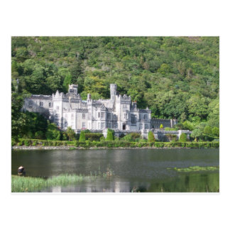 Kylemore Abbey again Post Cards