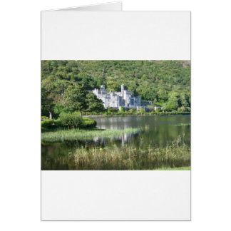 Kylemore Abbey Cards