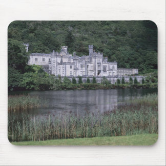 Kylemore Abbey, Connemara, County Galway, Mouse Pad