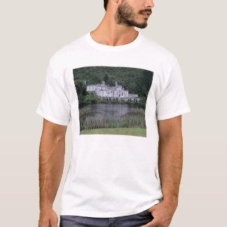 Kylemore Abbey, Connemara, County Galway, T-Shirt