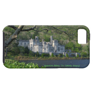 Kylemore Abbey Galway Ireland iPhone 5/5S Cases