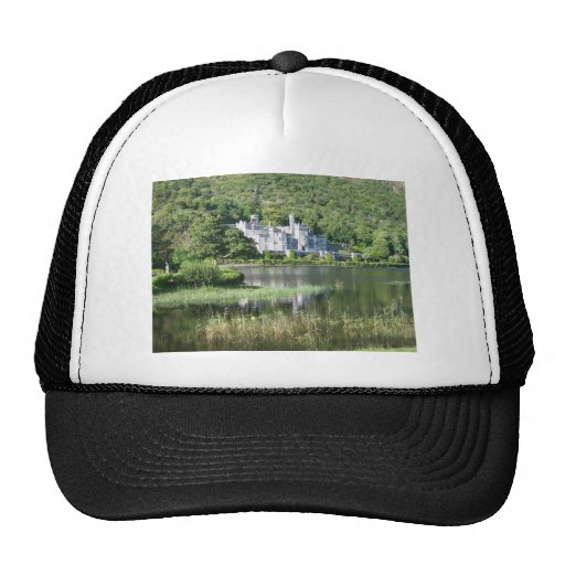 Kylemore Abbey Trucker Hats