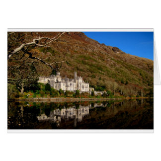Kylemore Abbey II Cards