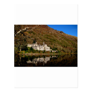 Kylemore Abbey II Postcards