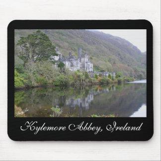 Kylemore Abbey, Ireland Mouse Pad