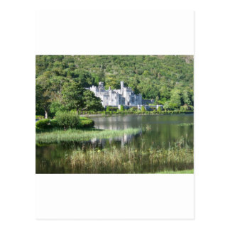 Kylemore Abbey Post Card