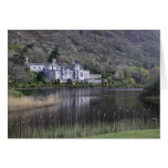 Kylemore Abbey Stationery Note Card