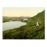 Kylemore Castle Postcards