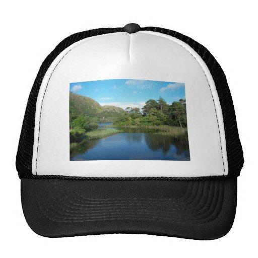 Kylemore Landscape Trucker Hats