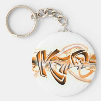 Kylie Keychain