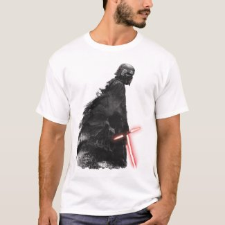 Kylo Ren Remembers Darth Vader T-Shirt