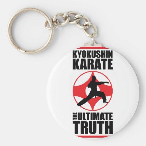 Kyokushin_0001.png Llavero Redondo Tipo Pin