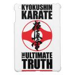 Kyokushin_0002.png iPad Mini Fundas