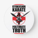 Kyokushin_0002.png Round Clocks