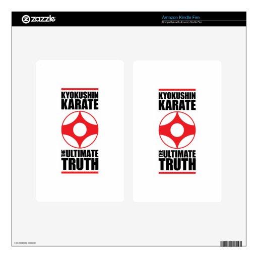 Kyokushin_0003.png Skins Para Kindle Fire