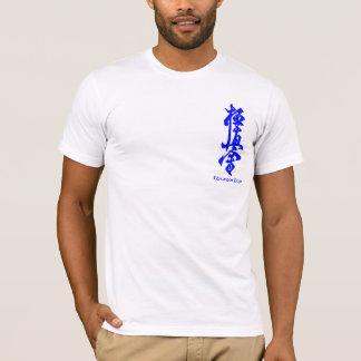 Kyokushin Edmonton Dojo T-Shirt