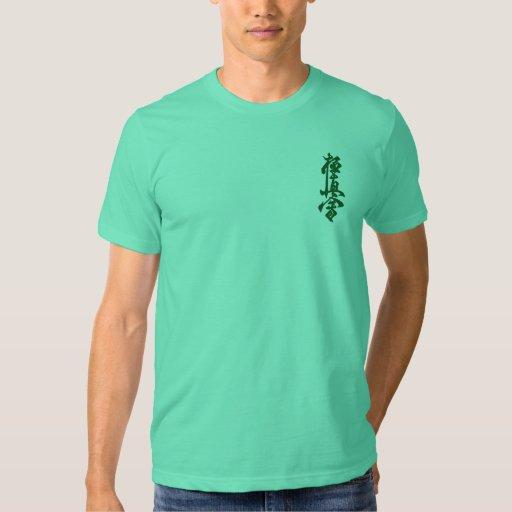 Kyokushin Kanji T-shirt