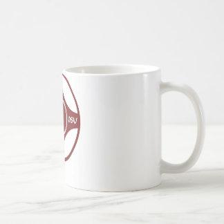 Kyokushin KANKU Coffee Mug