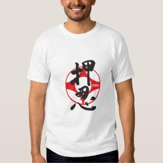 Kyokushin kanku OSU Tee Shirt