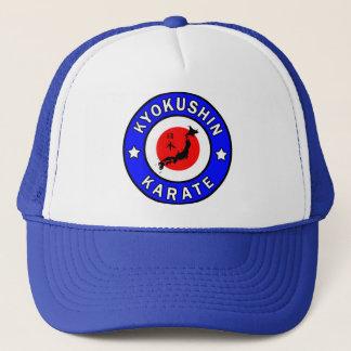 Kyokushin Karate Trucker Hat