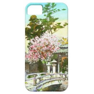 Kyomidzu Shrine 1908 iPhone 5 Cases